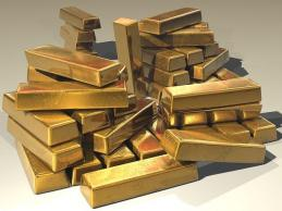 Investors Bearish on Gold