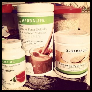 Herbalife took a dive this year. Photo by  Darwin Figueroa
