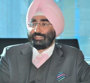 Photo of Dr. Jagdeep Singh Bachher