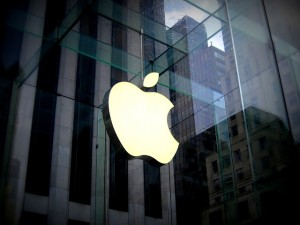Hedge Funds wary of Apple